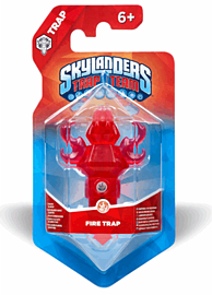 Skylanders Trap Team Trap - Fire Toys and Gadgets