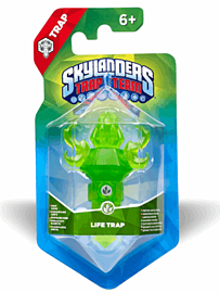 Skylanders Trap Team Trap - Life Toys and Gadgets