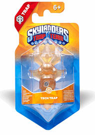 Skylanders Trap Team Trap - Tech Toys and Gadgets