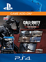 Call Of Duty Ghosts: Nemesis (PS4) PlayStation Network