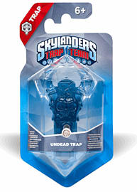 Skylanders Trap Team Trap - Undead Toys and Gadgets
