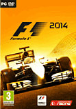 F1 2014 PC Games