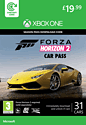 Forza Horizon 2: Car Pass for Xbox One Xbox Live