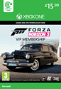Forza Horizon 2: VIP Membership for Xbox One Xbox Live