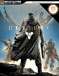 Destiny eGuide Strategy Guides and Books