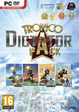 Tropico Dictator Pack (1-4) PC Games