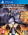 Saints Row IV Re-Elected & Gat Out Of Hell PlayStation 4