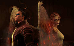 Saints Row IV Re-Elected & Gat Out Of Hell screen shot 1