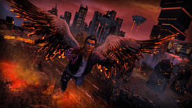 Saints Row IV Re-Elected & Gat Out Of Hell screen shot 2