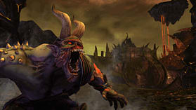 Saints Row IV Re-Elected & Gat Out Of Hell screen shot 3