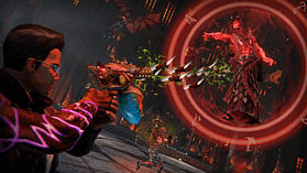 Saints Row IV Re-Elected & Gat Out Of Hell screen shot 4
