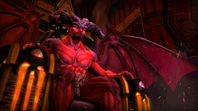 Saints Row IV Re-Elected & Gat Out Of Hell screen shot 11