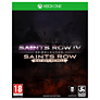 Saints Row IV Re-Elected & Gat Out Of Hell Xbox One