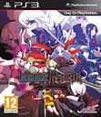 Under Night In-Birth EXE: Late PlayStation 3