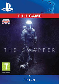 The Swapper PlayStation Network