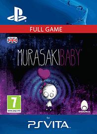 Murasaki Baby PlayStation Network