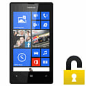 Nokia Lumia 520 - Black (Unlocked - Refurbished) Electronics