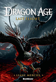Dragon Age: Last Flight (Novel) Strategy Guides and Books
