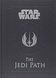 Star Wars - The Jedi Path: A Manual for Students of the Force Strategy Guides and Books