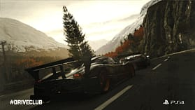 DriveClub Season Pass screen shot 4
