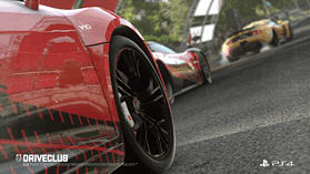 DriveClub Season Pass screen shot 6