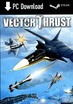 Vector Thrust Beta PC Games