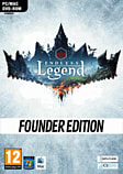 Endless Legend Founder Edition PC Games
