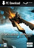 Endless Space - Disharmony (DLC) PC Games