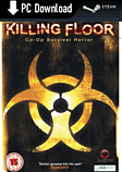 Killing Floor PC Games