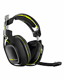 Astro A50 Gaming Headset for Xbox One - Black screen shot 4