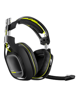 Astro A50 Gaming Headset for Xbox One - Black Accessories