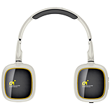 Astro A38 Wireless Headset - White screen shot 2