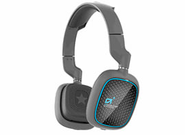 Astro A38 Wireless Headset - Grey Accessories