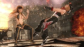 Dead or Alive 5: Last Round screen shot 19
