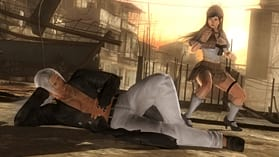 Dead or Alive 5: Last Round screen shot 3