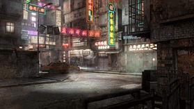 Dead Or Alive 5: Last Round screen shot 5