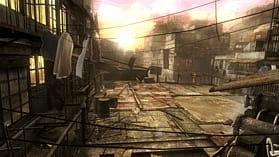 Dead Or Alive 5: Last Round screen shot 9