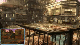 Dead Or Alive 5: Last Round screen shot 12