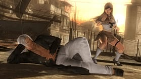 Dead Or Alive 5: Last Round screen shot 3