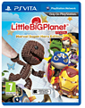 LittleBigPlanet Marvel Super Hero Edition PS-Vita