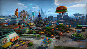 Sunset Overdrive Season Pass screen shot 1