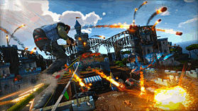 Sunset Overdrive Season Pass screen shot 5