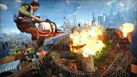 Sunset Overdrive Season Pass screen shot 7
