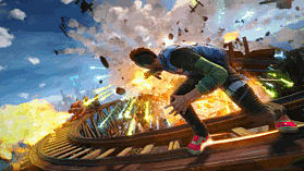 Sunset Overdrive Season Pass screen shot 8