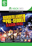 Borderlands: The Pre-Sequel Season Pass Xbox Live