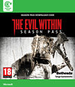 The Evil Within Season Pass (Xbox One) Xbox Live