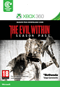 The Evil Within Season Pass (Xbox 360) Xbox Live