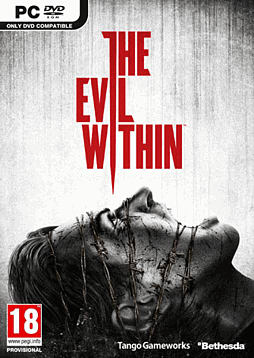 The Evil Within PC Games