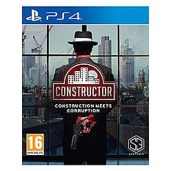Constructor HD PlayStation 4