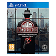 Constructor HD PlayStation 4